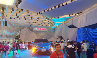 Grand New Veloz dan Grand New Avanza yang Baru di GIIAS 2015