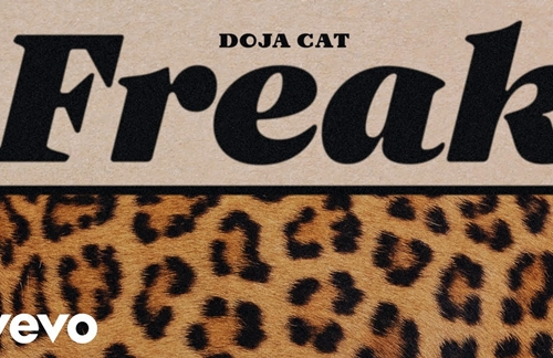 Freak | Doja Cat Lyrics