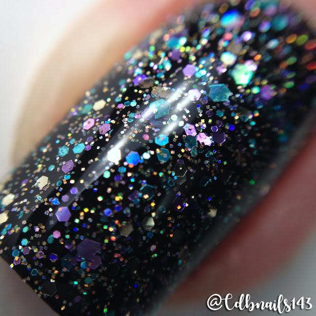 Bliss Polish-Lambent Stars