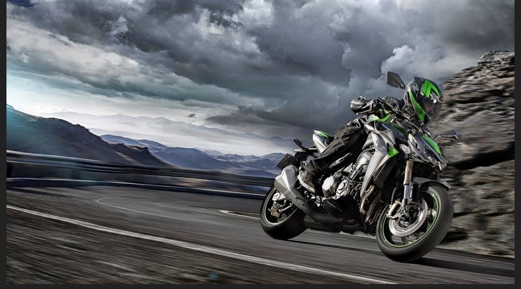 Wallpaper Motor Kawasaki Z1000 Android Hd Gambar