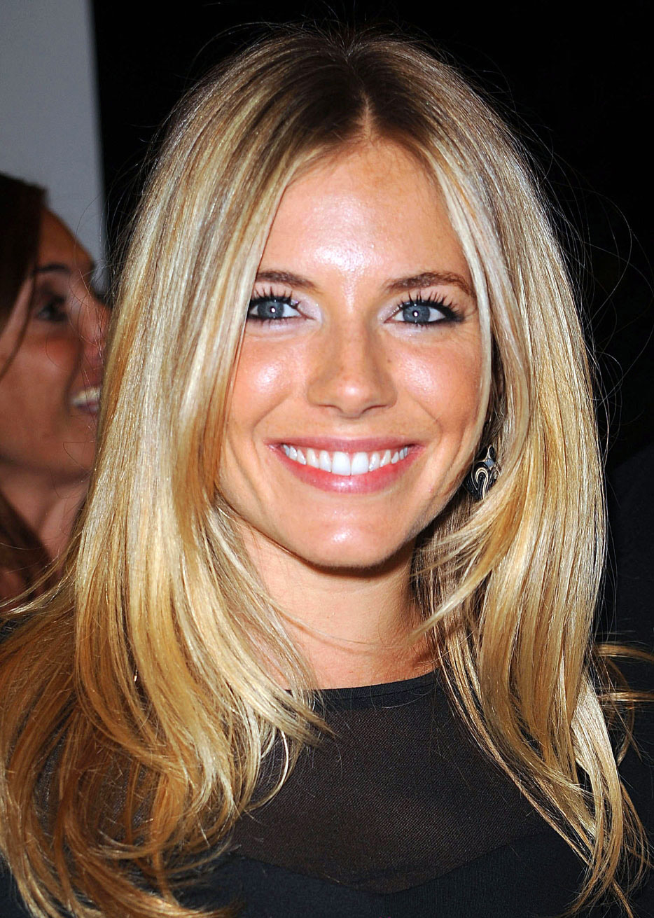 Sienna Miller (born 1981 (born in New York City