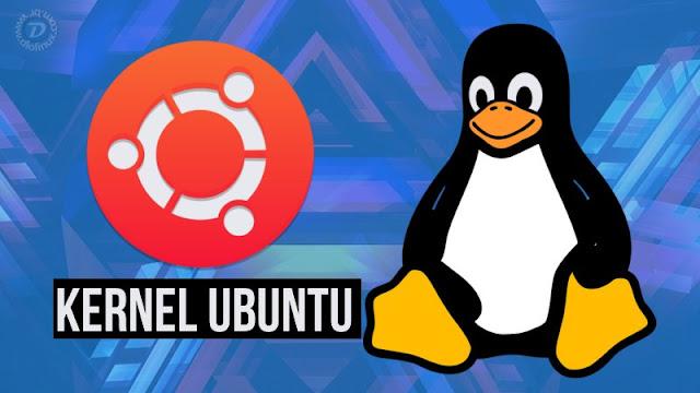 Como gerenciar Kernel do Ubuntu
