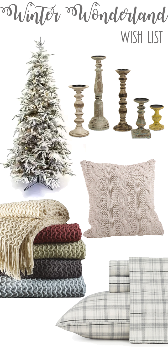 How to decorate after Christmas. Winter decorating ideas and product guide. #ad #overstock.com #ClubO
