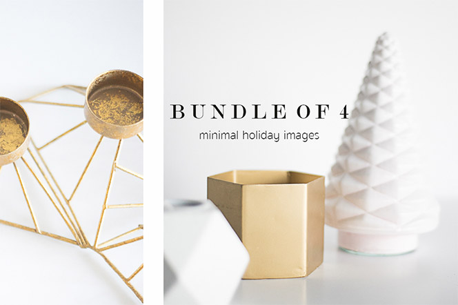 Gold & White Holiday Stock Images - TwigyPosts