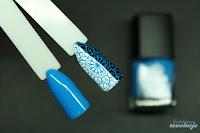 BPS stamping polish #17