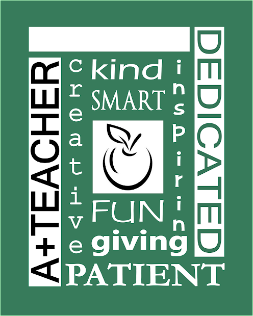Today' Fabulous Finds Teacher Appreciation Subway Art Prints