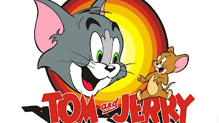 Tom and Jerry HD Wallpaper