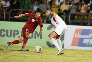 Watch Vietnam vs Philippines live Streaming Today 06-12-2018 online video AFF Suzuki Cup