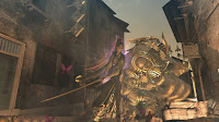 Bayonetta Game Screenshot 17