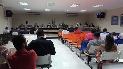Resultado de imagem para camara municipal ubatã