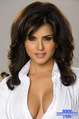 The life story of Sunny Leone, porn actress precedent.