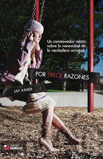 Por trece razones [Ediciones Ámbar]