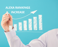 Comment Créer Un Blog Pour Gagner De L'argent How to Guarantee Increase your Alexa Rankings in a Week