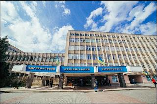 Uzhgorod National University