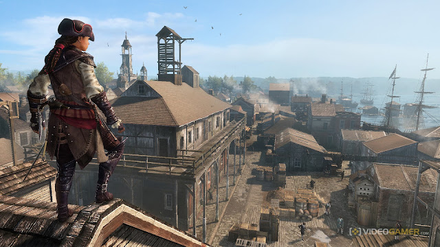 Assassin's Creed 3 Liberation Full Version