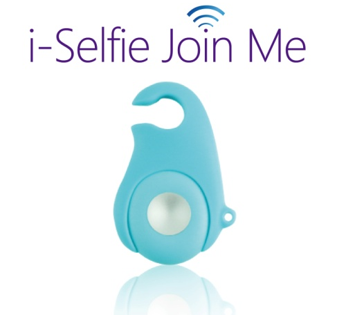 Apotop's i-Selfie Join Me