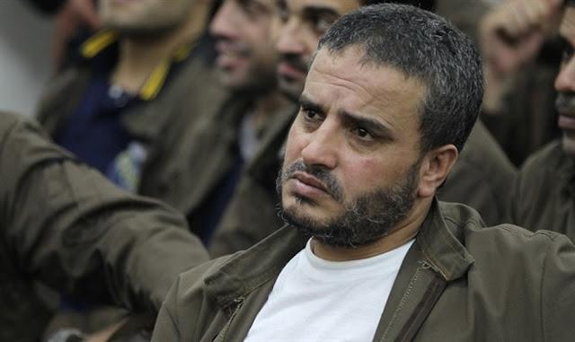 Ahmed Daqamseh asesino de Naharayim