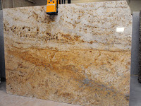 The Best Way to Installing and Purchased Golden Garnet Granite Countertops to Your Kitchen