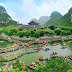 Trang An, Ninh Binh complex -  world heritage site