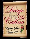 Desejo de Calina