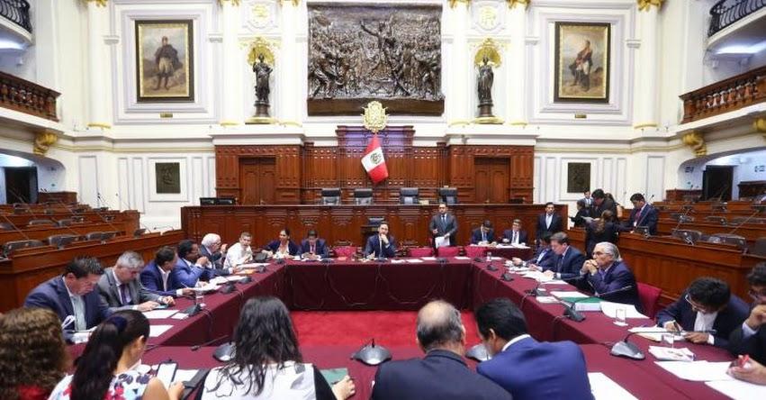 SÚPER BLINDADO: Congreso archiva denuncia contra Chávarry y aprueba investigar a Pablo Sánchez por fuga de César Hinostroza