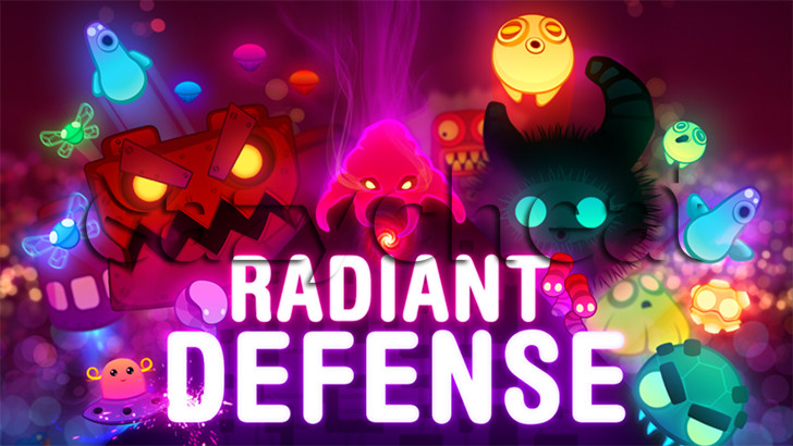 Radiant Defense Cheats