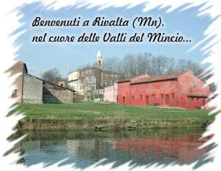 Rivalta sul Mincio, Mantova