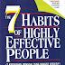 7 Kebiasaan Manusia yang Sangat Efektif
