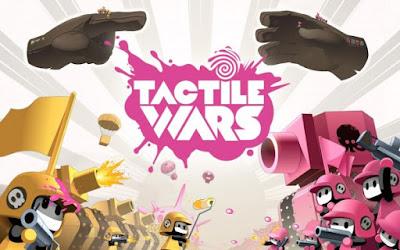 Tactile Wars APK