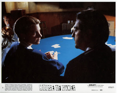 House Of Games 1987 Image 4
