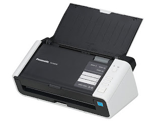 Download Driver Panasonic KV-S1015C