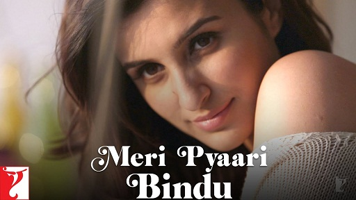 Meri Pyaari Bindu Full Movie Download HD DVDRip