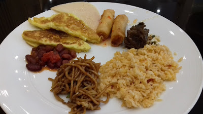 FOOD TRAIL PUTRAJAYA  BY GAYA TRAVEL #EATTRAVELWRITE ~ DAY 2