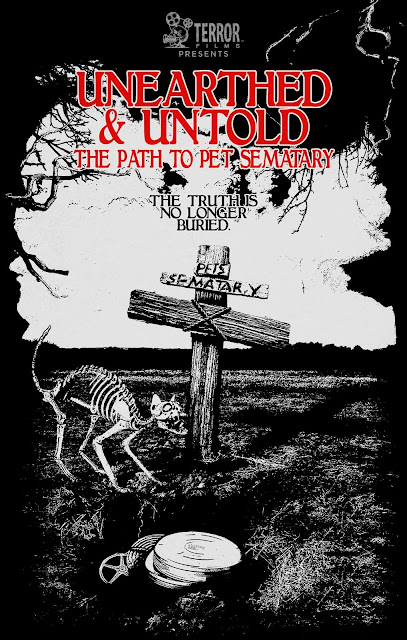 unearthed & untold poster