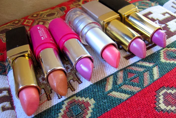 Armenia Lipstick Haul Makeup And Macaroons