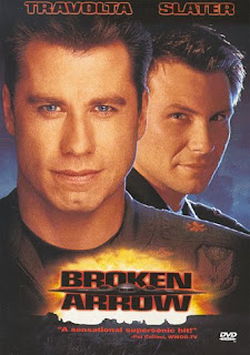 Sinopsis Film Broken Arrow (1996)