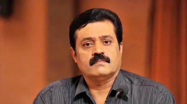 Suresh Gopi reveals details of Lok Sabha candidate ship, Thiruvananthapuram, News, Politics, Lok Sabha, Actor, Suresh Gopi, Narendra Modi, Election, Kerala
