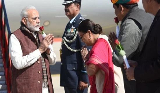 pachpadra, pachpadra refinery, barmer news, Barmer refinery, hindi news, narendra modi, PM Modi, PM Narendra Modi, pmo, rajasthan government, rajasthan news