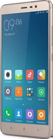 Xiaomi Redmi Note 3 Qual Flash File 100% tested ~ All Gsm Stock Rom