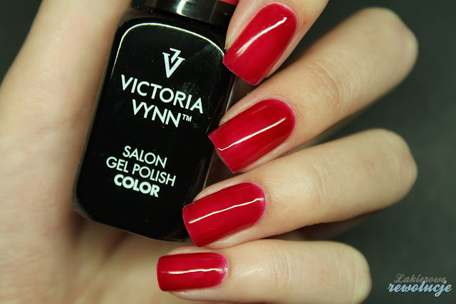 Victoria Vynn Gel Polish - 120 Electric Wine