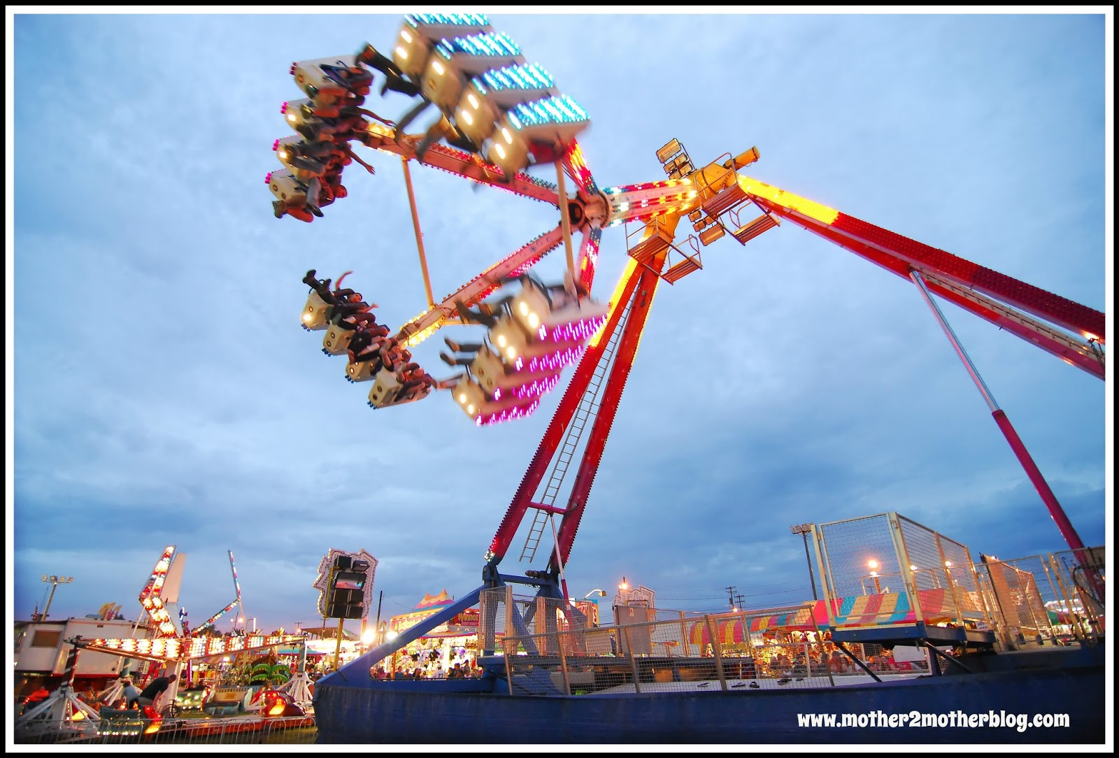 Virginia Beach Theme Parks The Best Beaches In World
