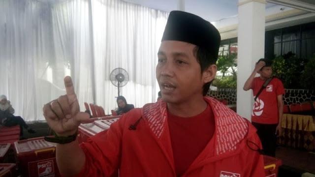 PSI Anggap Prabowo Tidak Ada Isinya