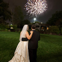 Professional Fireworks Show at your Wedding
