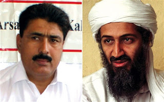 Doctor who aided hunt for Osama bin Laden languishes in jail