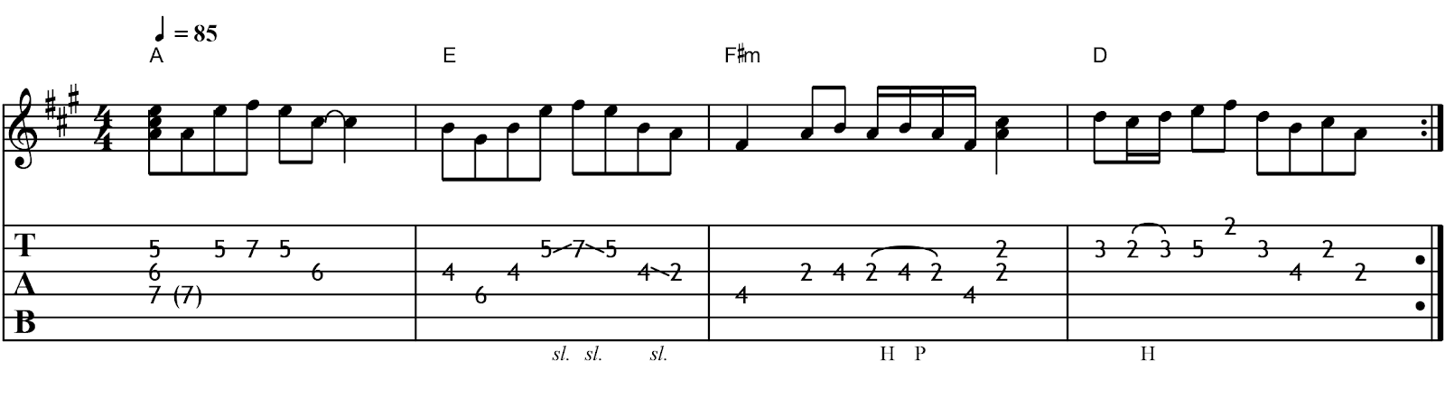Badfish Guitar Chords Image Collections Basic Guitar Chords Finger