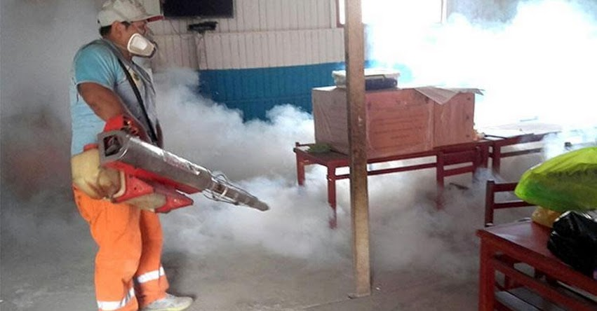 Municipalidades de Lima Metropolitana culminan labores de limpieza de locales escolares - DRELM - www.drelm.gob.pe