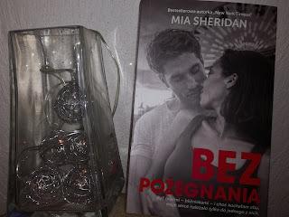 Bez pożegnania - Mia Sheridan