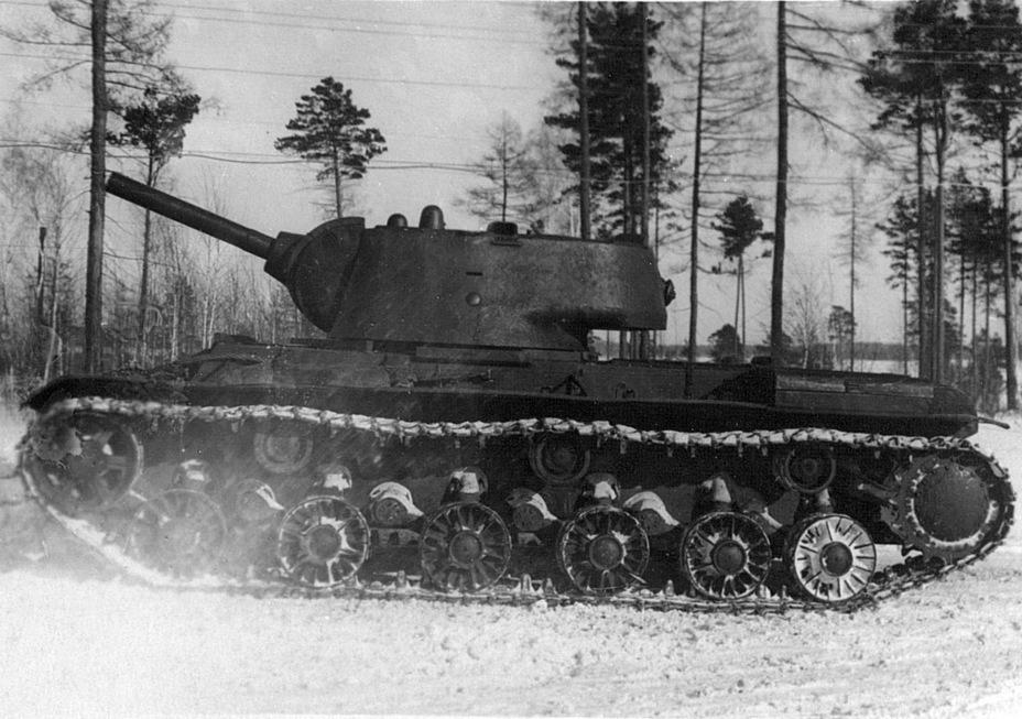 Image result for KV-9
