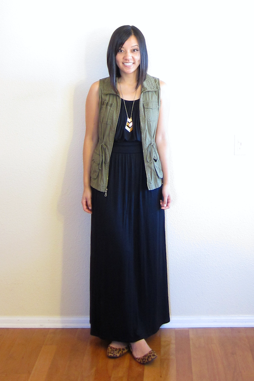 Closed Toe Shoes To Wear With Maxi Dress