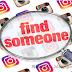 Instagram Find Friends